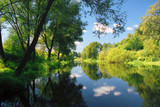 Fototapety fishing trip 2