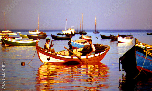 fishing boat portugal