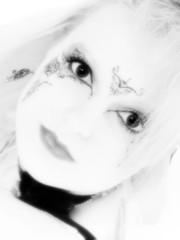 beautiful german goth teen girl
