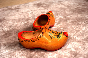 clogs from holland
