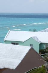 bermuda roofs