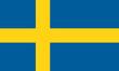 schweden sweden fahne flag
