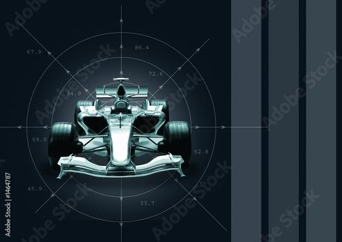 Formuła 1 samochód - pojęcie prędkości