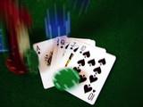 spades poster