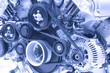 roleta: moteur