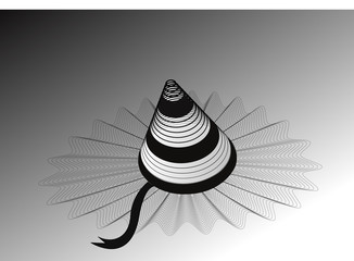 quaker hat