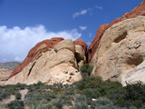 red rock canyon #10