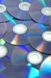 dvdr discs poster