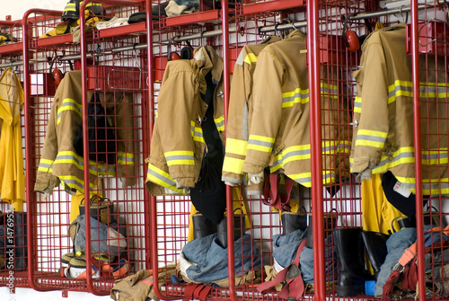 firehouse locker