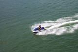 recreational boating 3 poster