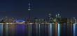 Fototapeta Panoramiczny - Ontario - Widok Miejski