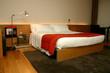 chambre d'hôtel #1