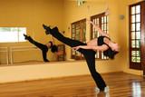 dancer #16 poster