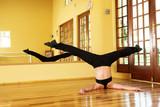 dancer #2 poster