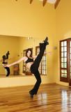 dancer #26 poster