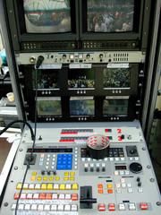 régie tv