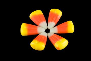 candy corn gamma