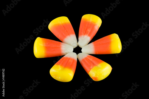 candy corn gamma