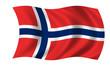 norwegen fahne norway flag