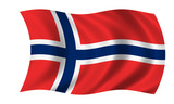 norwegen fahne norway flag