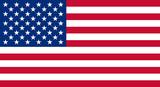 usa fahne flag poster