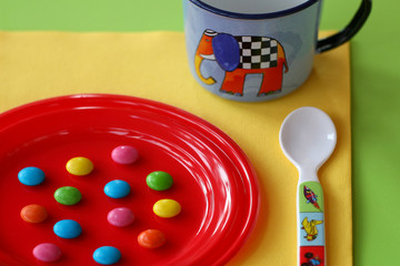 table d'enfant #3