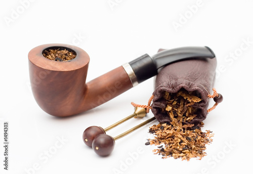 tobacco-pipe