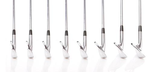 golf clubs #1