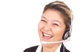 happy operator poster