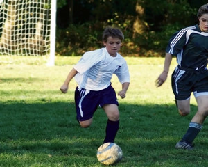youth soccer 2005-14