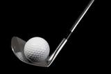 golf clubs #11 poster