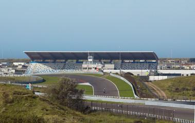 circuit of zandvoort