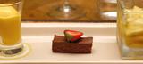 desserts gastronomiques poster
