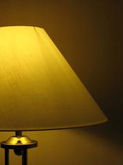 romantic shade light