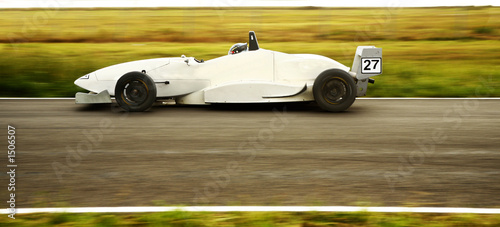 Foto op Canvas Snelle auto s f1600 grand prix motorsport racing