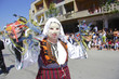 street carnival in kavadarci