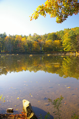 sweet arrow lake