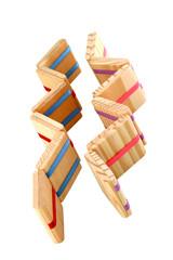 jacob's ladder - pair