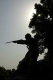 civil war monument 1
