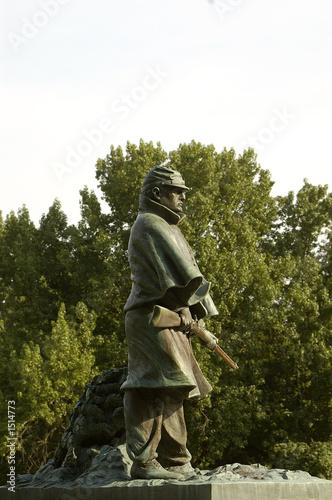 american civil war monument
