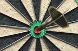 darts poster