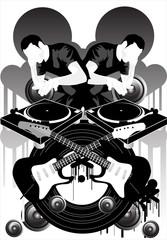 music brand x