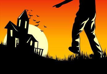 halloween inn