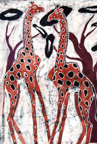 Fototapeten,giraffe,zeichnung,graffiti,malerei
