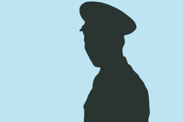 uniform / militär / soldat