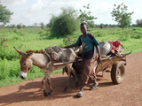 transport au burkina faso