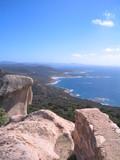 un sud panoramique poster