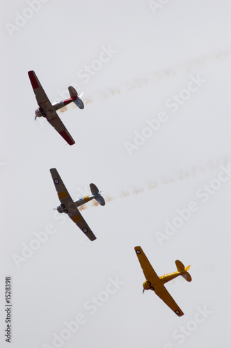 harvards from below