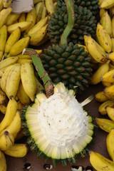 banane et pinpin