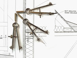 architects tools poster